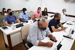 7ª Sessão Extraordinária (14 de setembro de 2021)