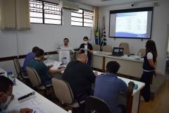 Audiência Pública da Prefeitura de Guararema - LRF 3º Quadrimestre DE 2020 (25 de fevereiro de 2021)