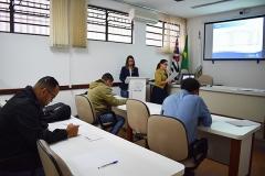 Audiência Pública da Prefeitura Municipal - Prestação de Contas da LRF - 1º Quadrimestre de 2019 (20 de maio de 2019)