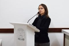 Audiência Pública da Saúde - 2º quadrimestre de 2019 (26 de setembro de 2019)