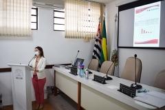 Audiência Pública da Saúde - Prestação de Contas - 2º Quadrimestre de 2021 (29 de setembro de 2021)