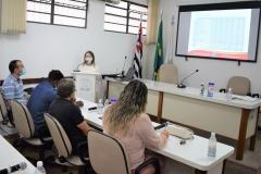 Audiência Pública da Saúde - Prestação de Contas - 3º quadrimestre de 2020 (26 de fevereiro de 2021)