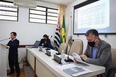 Audiência Pública de Prestação de Contas da LRF - 1º quadrimestre de 2021 (27 de maio de 2021)