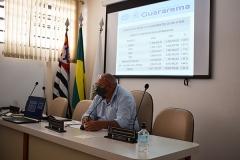 Audiência Pública de Prestação de Contas da LRF - 2º Quadrimestre de 2021 (27 de setembro de 2021)