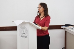 Audiência Pública - Prestação de Contas da Saúde - 3º Quadrimestre de 2019 (21 de fevereiro de 2020)