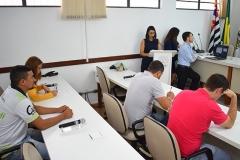 Audiência Pública - Prestação de Contas dA LRF - 3º Quadrimestre de 2019 (26 de fevereiro de 2020)