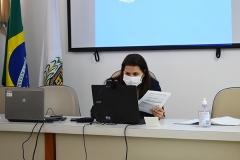 Audiência Pública Virtual - Prestação de Contas da Prefeitura Municipal - LRF - 1º Quadrimestre de 2020 (28 de maio de 2020)
