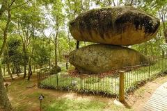 Pedra-Montada