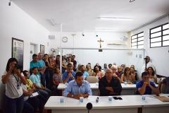 Reunião com EDP São Paulo (21 de janeiro de 2019)