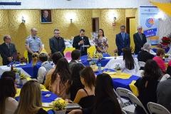 Reunião Festiva do Rotary Club de Guararema em Comemoração aos 119 anos do município (25 de setembro de 2018)