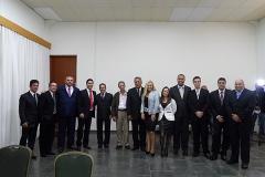 Sessão Solene em Comemoração ao 114º Aniversário da Emancipação Político-Administrativa de Guararema (18 de setembro de 2013)