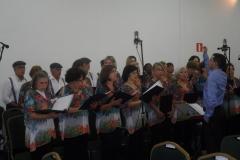 Sessão Solene em Comemoração ao 116º Aniversário de Emancipação Político-Administrativa de Guararema (17 de setembro de 2015)
