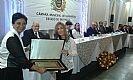 Sessão Solene em Comemoração ao 117º Aniversário da Emancipação Político-Administrativa (15 de setembro de 2016)