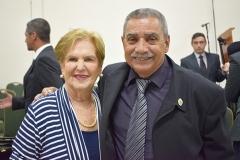 Sessão Solene em Comemoração ao 120º Aniversário da Emancipação Político-Administrativa de Guararema (27 de setembro de 2019)