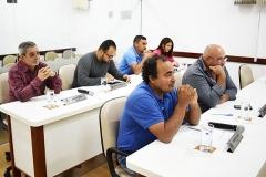 Sessões Extraordinárias (10 e 22 de julho de 2019)