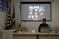 Sessões Extraordinárias (27 e 28 de maio de 2020)