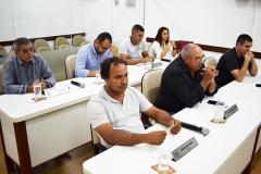 Sessões Ordinárias (01 e 15 de julho de 2019)