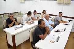 Sessões Ordinárias (02 e 16 de março de 2020)