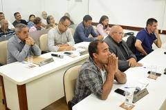 Sessões Ordinárias (02 e 16 de setembro de 2019)