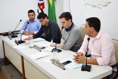 Sessões Ordinárias (03 e 17 de junho de 2019)