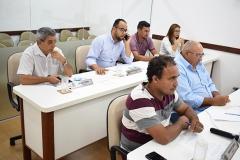 Sessões Extraordinárias (20 e 21 de novembro de 2019)