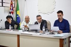 Sessões Ordinárias (3 e 17 de setembro de 2018)