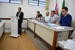 Sessões Ordinárias (4 e 18 de junho de 2018) - Sessão Extraordinária (11 e 27 de junho de 2018)
