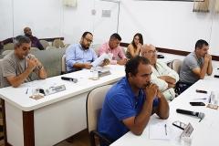 Sessões Ordinárias (6 e 20 de maio de 2019) - Sessão Extraordinária (23 de maio de 2019)