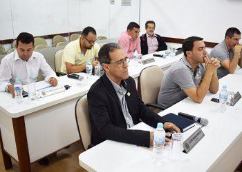 Requerimento de Congratulações e Aplausos ao Deputado André do Prado é aprovado por unanimidade