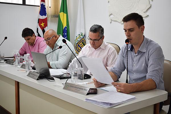 You are currently viewing Câmara Municipal de Guararema envia pedido de providências ao Governador Márcio França
