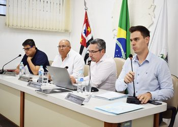 Câmara aprova Projeto de Lei de autoria do Executivo que regulamenta o transporte por aplicativos em Guararema
