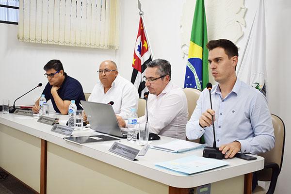 You are currently viewing Câmara aprova Projeto de Lei de autoria do Executivo que regulamenta o transporte por aplicativos em Guararema