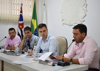 Decreto Legislativo que constitui Comissão Especial da Câmara de Guararema já está em vigor