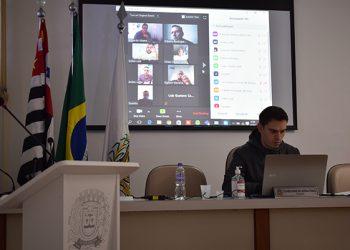 Câmara de Vereadores de Guararema aprova redução de subsídios em enfrentamento à pandemia