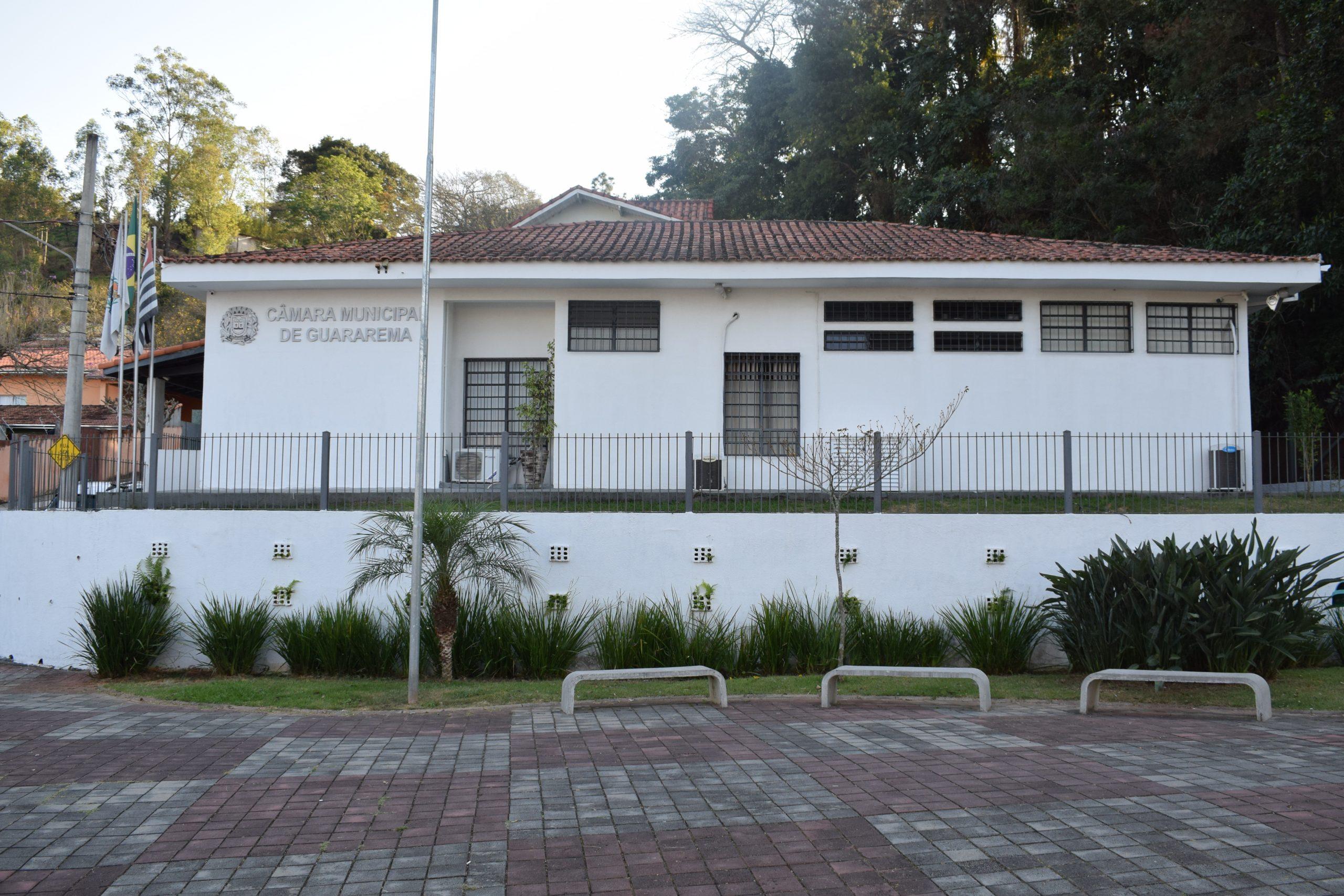 Câmara Municipal retorna com o atendimento presencial mantendo protocolos sanitários
