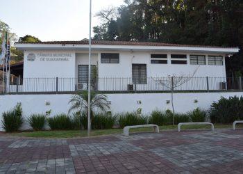 Atendimento da Câmara Municipal de Guararema no período de 10 a 16 de maio