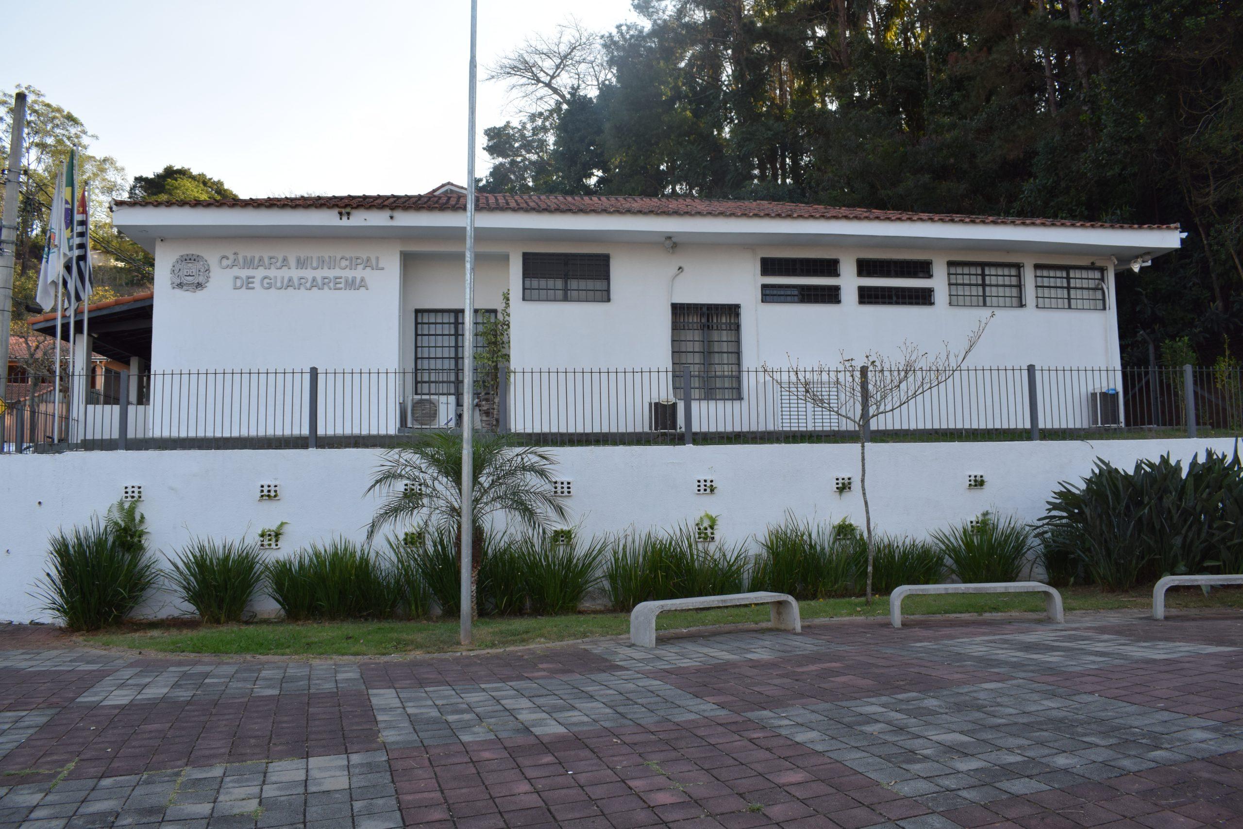 Câmara Municipal retoma atendimento presencial mantendo protocolos sanitários