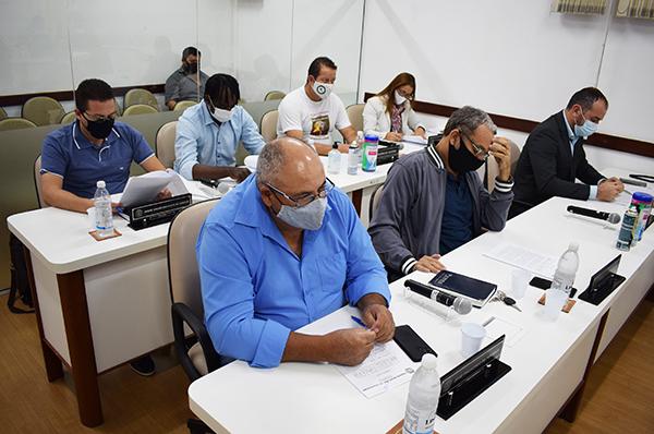 Read more about the article Câmara aprova Projeto de Lei que desperta a importância da valorização da história e da cultura negras