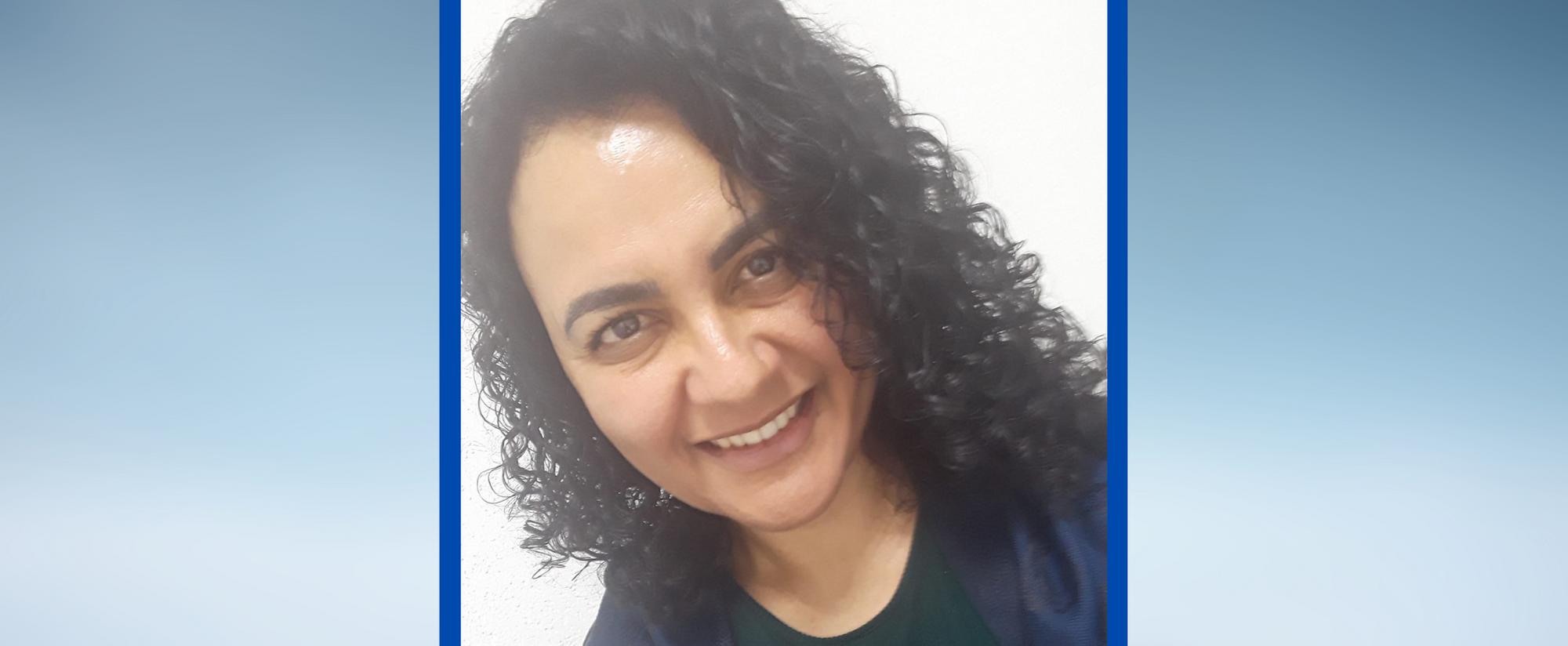 Read more about the article Moção de Aplausos faz homenagem à Elisete Dias da Silva