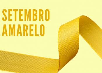 Projeto de Lei institui a Campanha Setembro Amarelo