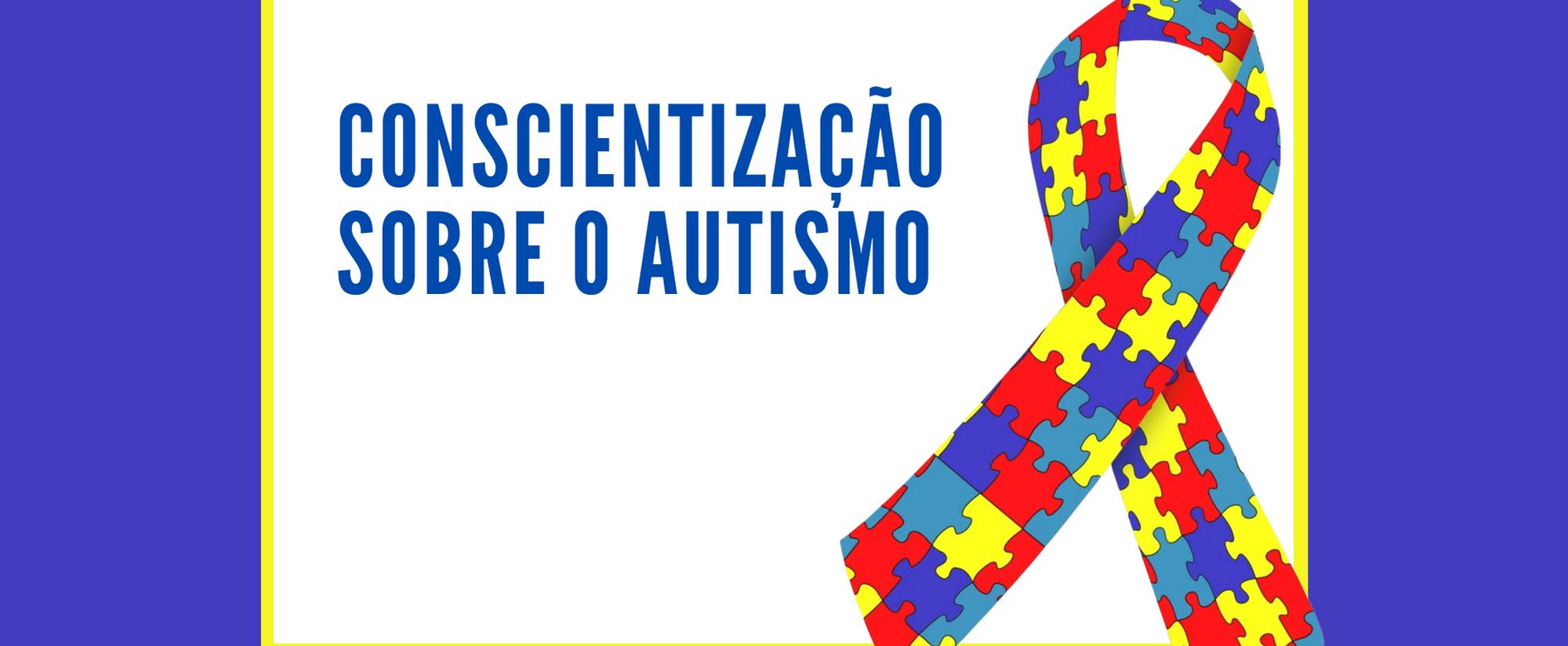 Read more about the article Projeto de Lei promove a conscientização sobre o Autismo